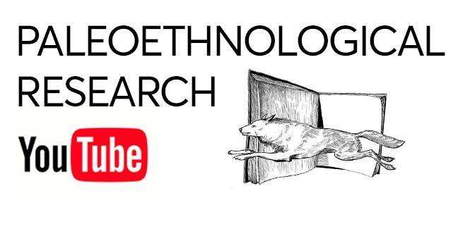 Paleoethnological Research